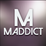 maddict-logo