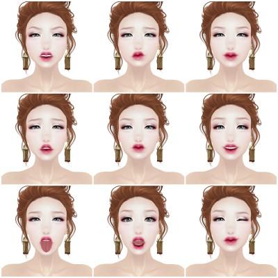 catya-expressions
